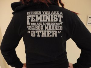 etsy.com I'd not advertise my lack of critical thinking on my clothing